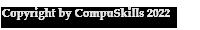 CompuSkills