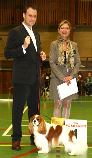 Royal Doulton at Kingsoak - Clubmatch CCN De Bilt, Nederland